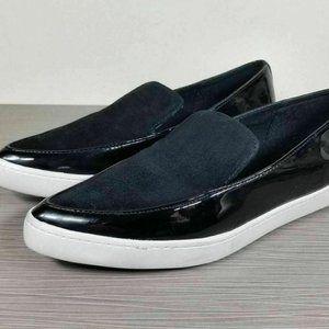 Aldo Trezzo Pointy Toe Sneaker, Black